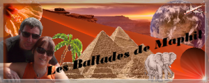 Les Ballades de Maphil