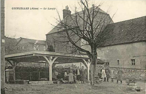 Courcelles